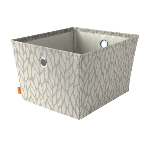 Set of 8 Large Storage Bin