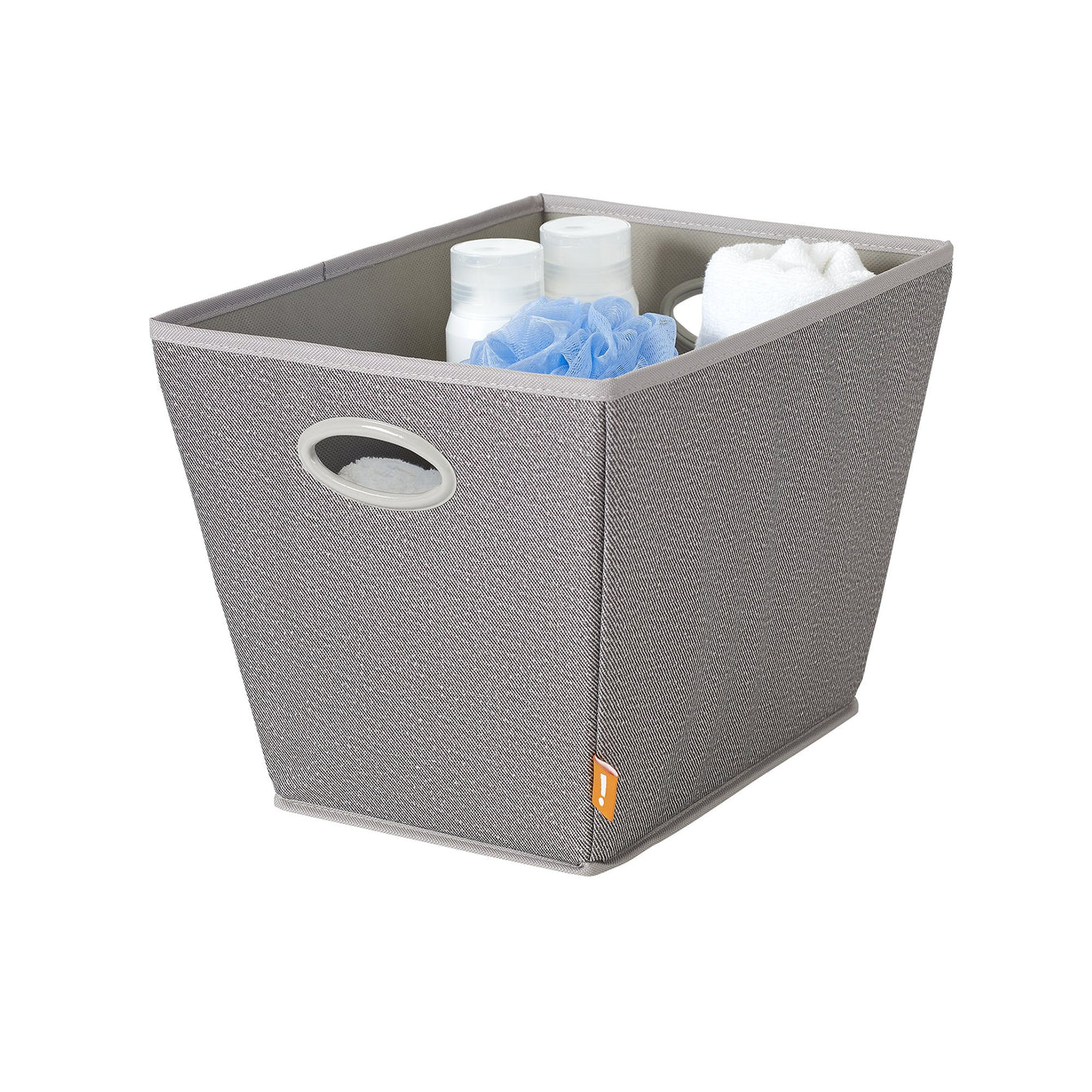 Set of 6 Small Bin