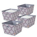 Set of 4 Medium Bin