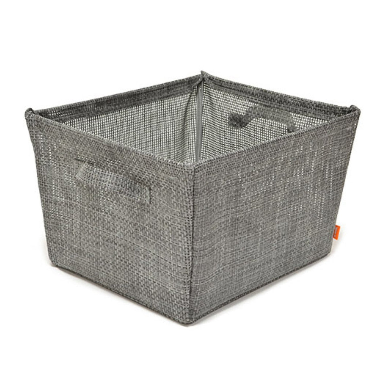 Set of 4 Large Woven Storage Bin