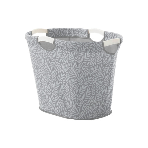 Extra Large Oval Fabric Laundry Basket