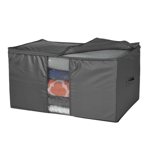 Large Fabric Storage Bag -