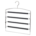 Metal 4-Tier Pant Hanger
