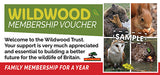 Annual Membership Gift Voucher