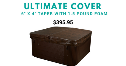 Ultimate Hot Tub Covers