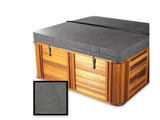 sundance-optima-in-dark-gray-replacement-hot-tub-covers