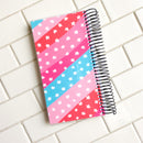 Mean Girls Cover // A&N Weeks Planner // Coiled Weeks Planner // Undated Planner