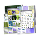 Believe Weekly Kit // A La Carte Kit // Planner Stickers // KIT22001