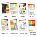 School's Out Weekly Kit // Exclusive Art // A La Carte Kit // Planner Stickers // KIT23201