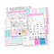 Lounge Away Weekly Kit // A La Carte Kit // Planner Stickers // KIT24601