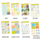 Picnic & A Hike Weekly Kit // Exclusive Art // A La Carte Kit // Planner Stickers // KIT24801