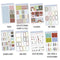 Labyrinth Weekly Kit // A La Carte Kit // Exclusive Art // Planner Stickers // KIT28701