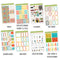 Gamer Girl Weekly Kit // A La Carte Kit // Planner Stickers // KIT29001