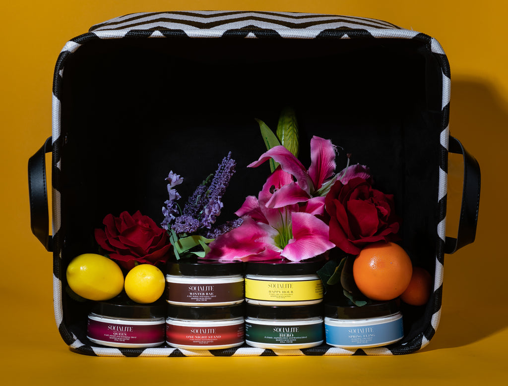 Anniversary Body Butter Pre-Sale - Socialite Body Essentials
