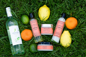 SUMMER BAE COLLECTION - Socialite Body Essentials