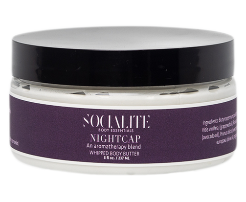 NightCap Collection - Socialite Body Essentials