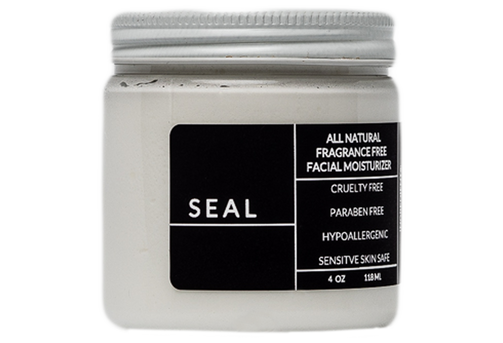 Facial Moisturizer - Socialite Body Essentials