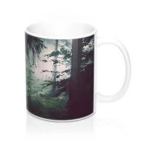 buy Forest Design Coffee & Tea Mug 11oz|0.33l at www.365mugs.com