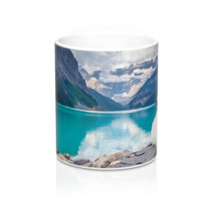 buy Home with a View Design Coffee & Tea Mug 11oz|0.33l at www.365mugs.com