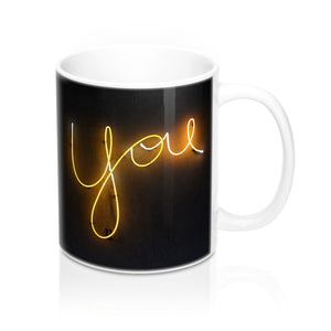 buy I Love You Design Coffee & Tea Mug 11oz|0.33l at www.365mugs.com