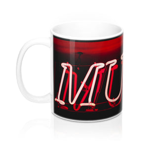 buy Music Design Coffee & Tea Mug 11oz|0.33l at www.365mugs.com