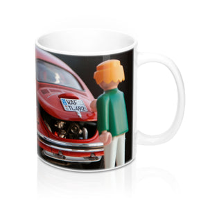buy Toy Classic Bug Design Mug 11oz|0.33l at www.365mugs.com