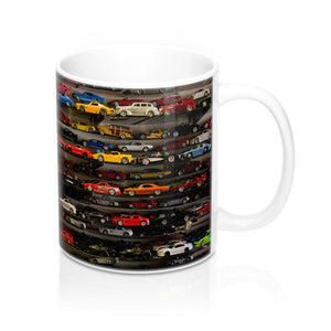 buy Toy Cars Design Coffee & Tea Mug 11oz|0.33l at www.365mugs.com