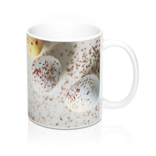 buy Easter Eggs Design Coffee & Tea Mug 11oz|0.33l at www.365mugs.com
