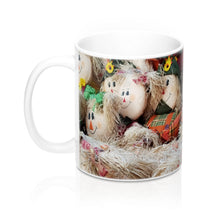 buy Rag Dolls Design Coffee & Tea Mug 11oz|0.33l at www.365mugs.com