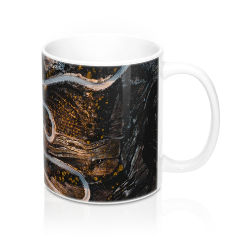buy Twisty Road Design Mug 11oz|0.33l at www.365mugs.com