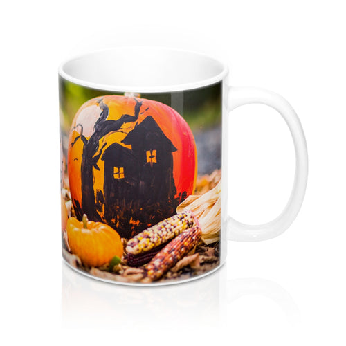 buy Creative Pumpkins Design Coffee & Tea Mug 11oz|0.33l at www.365mugs.com