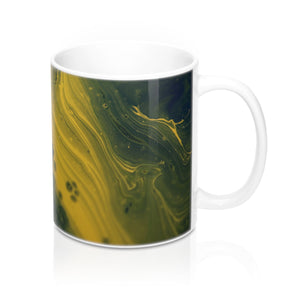 buy Colour Flow Design Coffee & Tea Mug 11oz|0.33l at www.365mugs.com