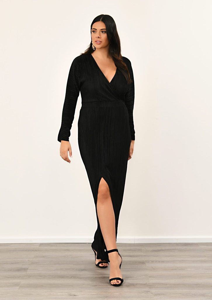 The Best Plus Size Dresses for the New Year