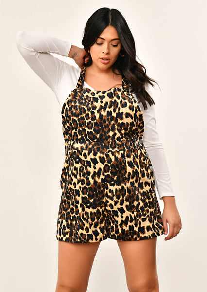 ad03af2e225 Plus Size Playsuits & Jumpsuits | Womens Rompers – Pink Clove