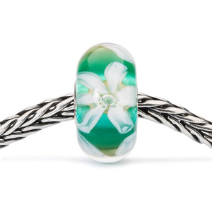 Trollbeads Flowers of Hope TGLBE-10444