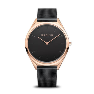 Bering Watch Ultra Slim 17039-166
