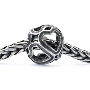 Trollbeads Symphony of Hearts TAGBE-20159