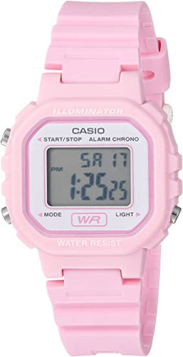Casio LA20WH-4A1 Classic Watch