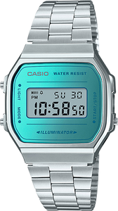 Casio A168WEM-2VT Vintage Watch
