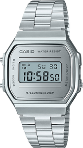 Casio A168WEM-7VT Vintage Watch