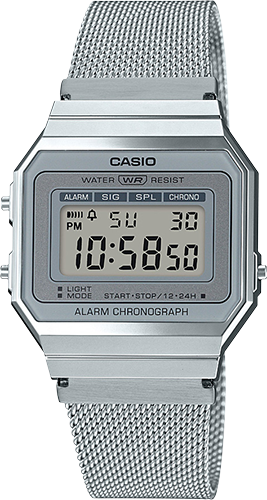 Casio A700WM-7AVT Vintage Watch