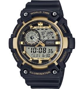 Casio AEQ200W-9AV Classic Watch