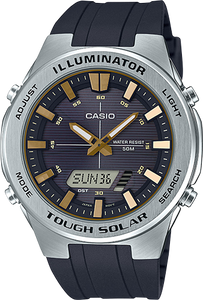 Casio AMWS850-1AV Classic Watch