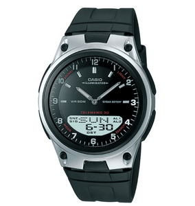 Casio AW80-1AV Classic Watch