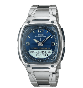 Casio AW81D-2AV Classic Watch
