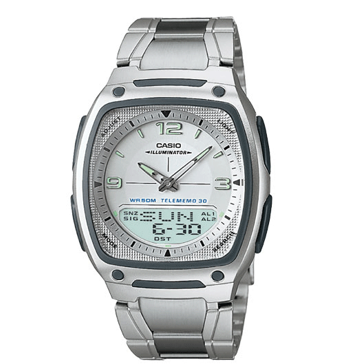 Casio AW81D-7AV Classic Watch