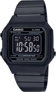 Casio B650WB-1BVT Vintage Watch