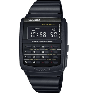 Casio CA506B-1AVT Vintage Watch