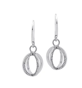 Di Donna Earrings DE4565WW