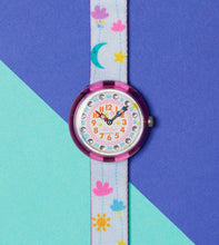 Swatch Flik Flak Hanging Clouds FBNP120